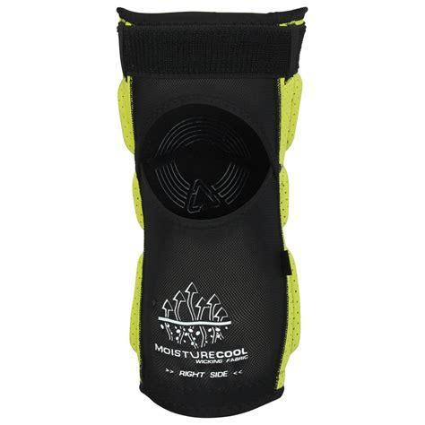 Leatt 3df Protector leatt knee guard 3df 5 0 protector free uk delivery