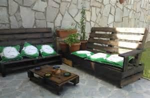 costruire una panchina come realizzare una panchina fai da te con materiali riciclati