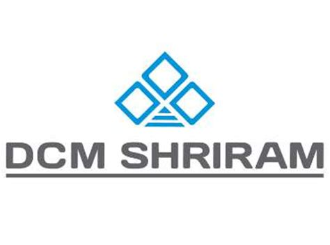 sugar breakeven helps dcm shriram turnaround | business