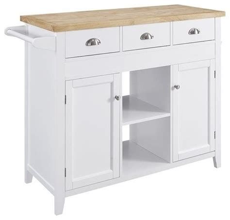 granite top kitchen island cart bowery hill granite top kitchen cart kitchen islands and