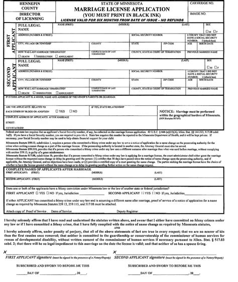 Florida Marriage And Divorce Records Application Marriage License Florida