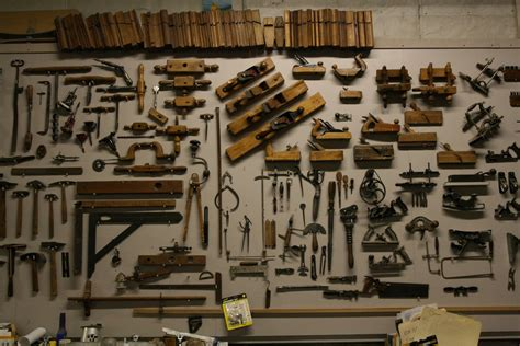 years  today antique woodworking tools