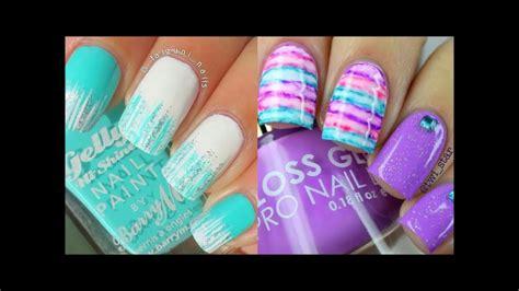 imagenes de uñas acrilicas para verano u 241 as para primavera verano tendencia es colores de u 241 as