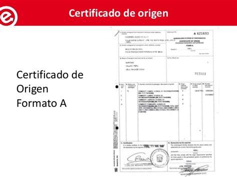 certificado cmara de comercio con vigencia mnima 15 das carta de pasos exportar parte 2