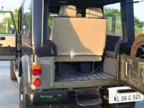 mahindra thar modified seating jeepclinic modified mahindra thar crde
