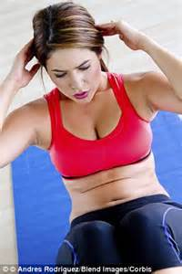 stomach vacuuming   perfect abs   fitness