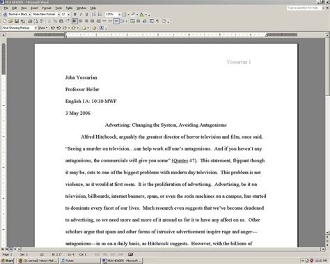 How To Make A School Paper - college paper heading 24 7 homework help