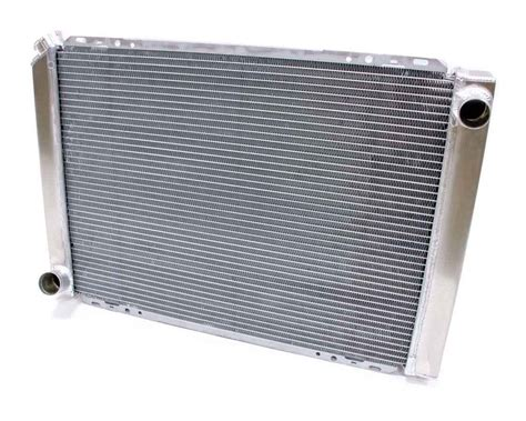 be cool 35008 radiator universal fit 28 in w x 19 in h x