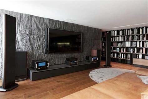 wohnzimmer 4m bemerkenswert steinwand wohnzimmer tv ist die intelligente