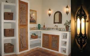salle de bain orientale photo de decor ze ame