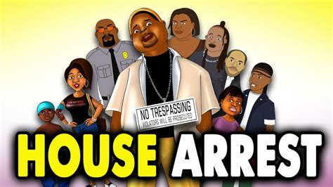 house arrest movie soul city films housearrestthemovie debuts on indieone on demand this christmas