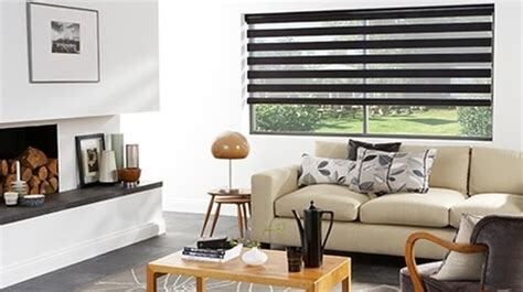 Easy Kitchen Design electric roller blinds