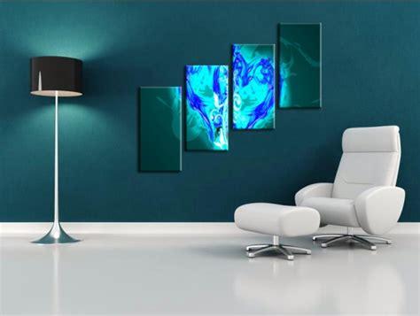 Decoration Murale Design Peinture by Peinture Murale Accueil Design Et Mobilier
