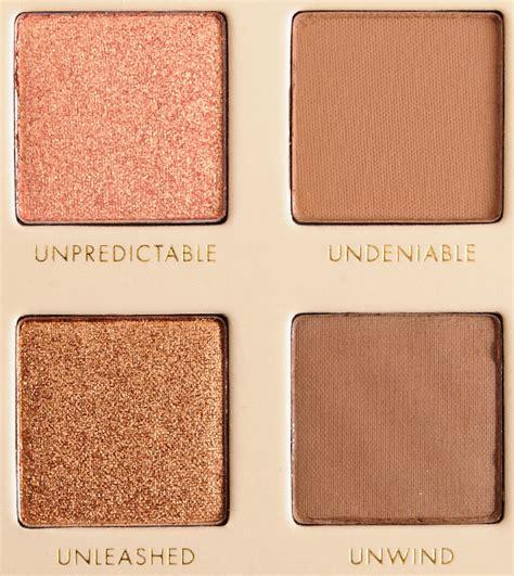Lorac Unzipped Gold sneak peek lorac unzipped gold eyeshadow palette photos swatches