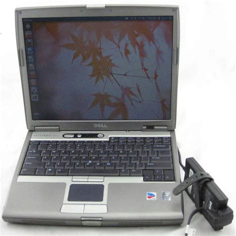 Baru Laptop Dell D610 dell latitude d610 14 quot pentium m 2ghz 2gb ram 80gb hdd laptop w adapter wifi ebay
