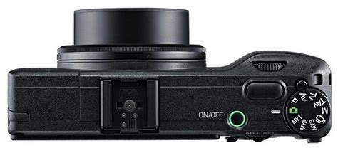 smallest aps c ricoh gr grii cheapest lightest and smallest aps c