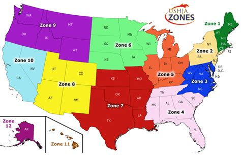 map zones zone introduction