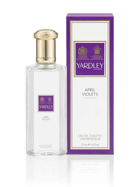 Parfum Yardley april violets yardley perfume a fragrance for
