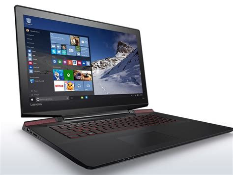 lenovo ideapad y700 17isk 80q0 notebook review