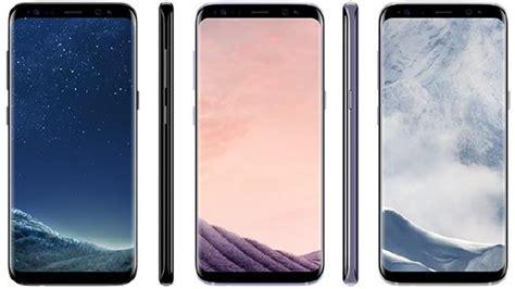 Harga Samsung S8 Baru 2018 harga samsung galaxy s8 bulan maret 2018