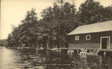 boat house nj boat house nj boat house at silver lake clayton n j