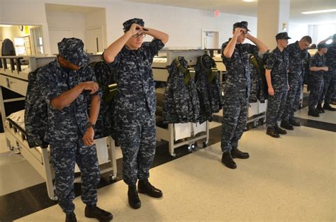 haircut division chicago some involuntarily separated sailors feel slighted amid