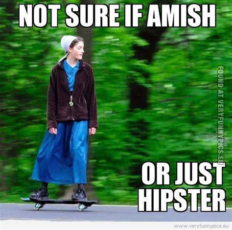 Amish Meme - funny amish memes