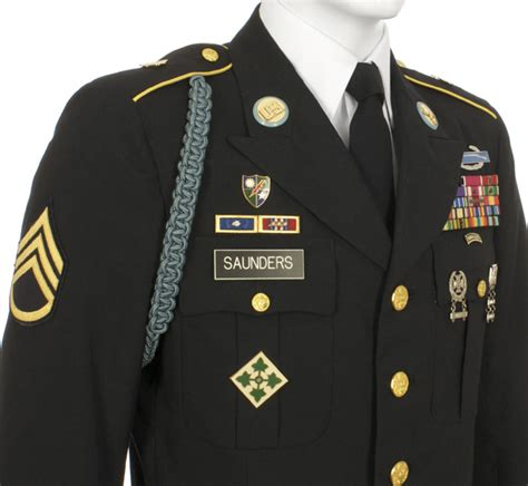 asu jacket layout army asu setup male nco pictures to pin on pinterest