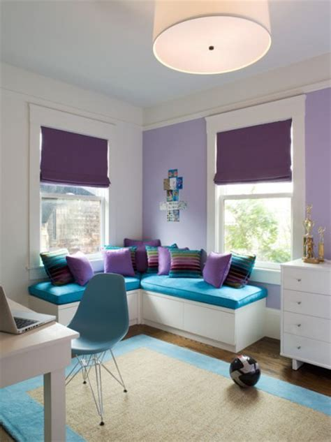 teal and purple bedroom decorating with turquoise teal and purple style estate