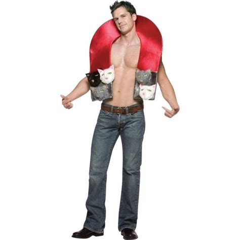 Men's easy halloween costume ideas