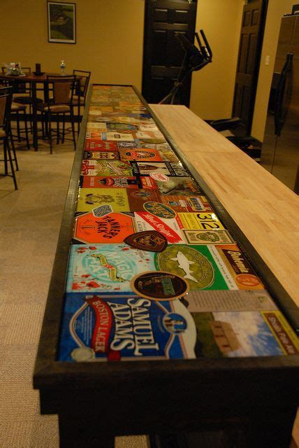 10  best ideas about Garage Bar on Pinterest   Mancave
