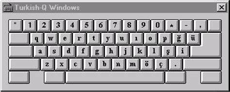 turkish us keyboard layout l9 turkish text windows