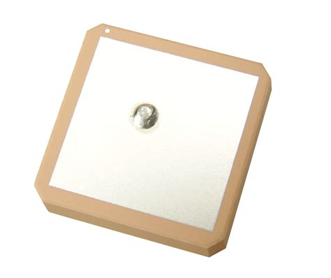 ceramic patch antennas patch antenna manufacturer in taiwan gps stack l1l2l5 inpaq technology