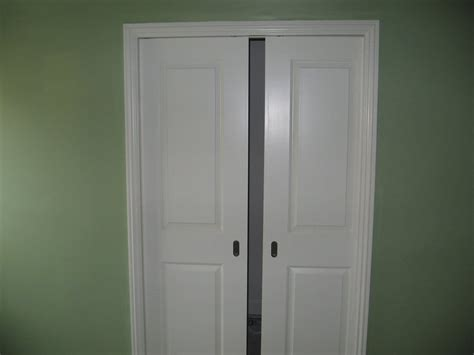 Pocket Closet Doors Fascinating 90 Pocket Doors Closet Decorating Inspiration Of Pocket Door Closet Houzz House