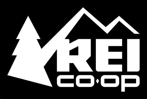 Brand New: New Logo for REI