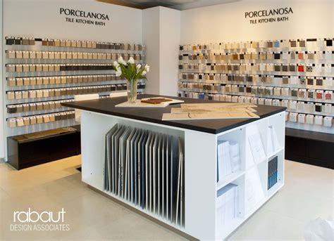 home studio design associates review porcelanosa showroom by rabaut design associates