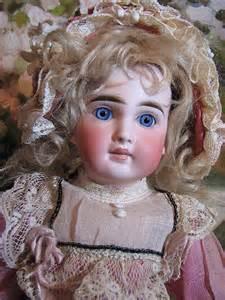 antique porcelain doll dolls pinterest