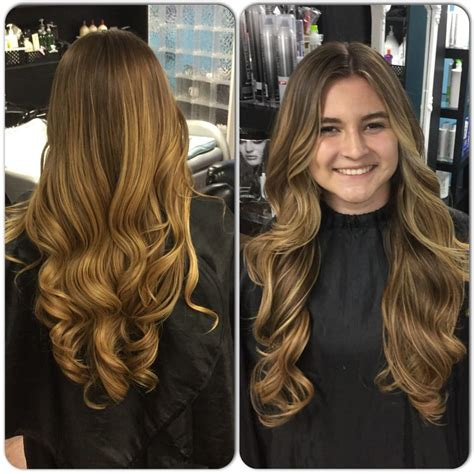 level 6 hair color balayage on level 6 base yelp