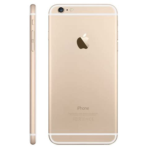 Iphone 6 Plus 16gb Gold iphone 6 plus 16 gb akilli telefon gold vatan bilgisayar