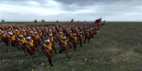 empire total war ottoman empire strategy ottoman units image 199 anakkale 1915 mod for medieval ii
