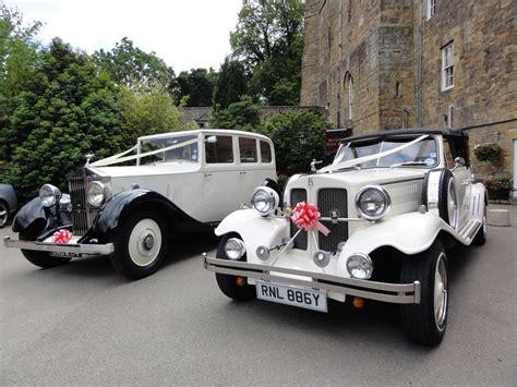 Wedding Car Hire Newcastle by Wedding Cars Weddings Newcastle Beauford Wedding Cars