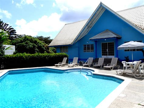 vacation rental courland villa in black rock tobago cds