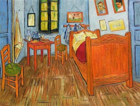 van gogh bedroom in arles vincent s bedroom in arles art inspiration pinterest