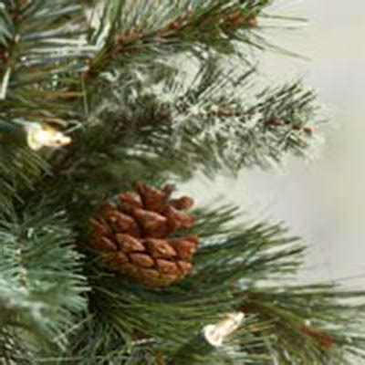 buying guide for artificial christmas tree how to place and set up artificial trees at the home depot