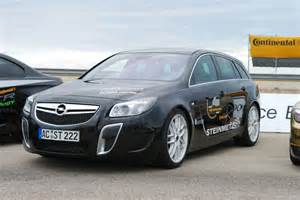 Opel Insignia Tuning Shop Insignia Sports Tourer Opc By Steinmetz Fastest Opel In