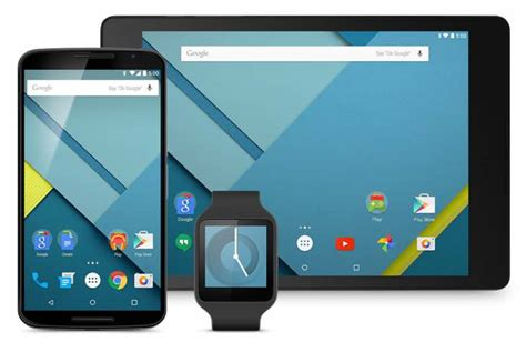 android update 5 1 android 5 1 1 update to finally fix ongoing issue product reviews net
