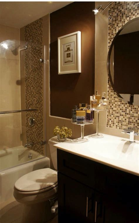 tan bathroom ideas best 25 brown bathroom ideas on pinterest brown