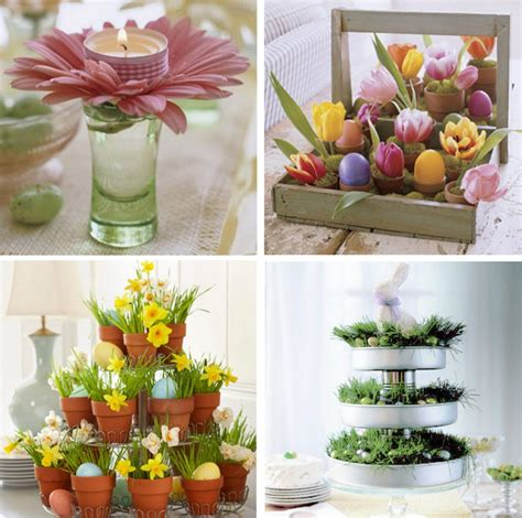 spring decorating last minute easter decorating ideas jenna burger