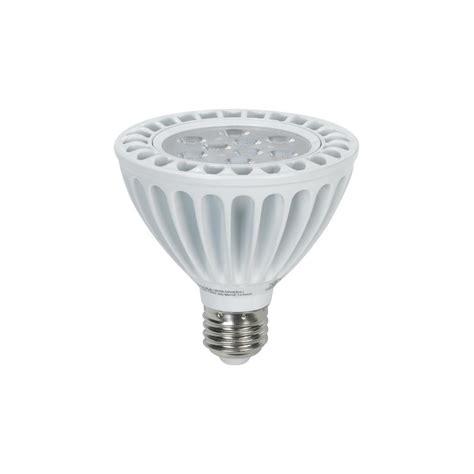 Duracell 75w Equivalent Cool White Par30 Dimmable Led Spot Par30 Led Light Bulb