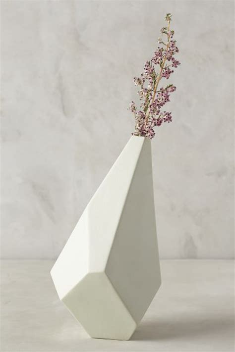 Geometric Vase by Chic Geometric Vases That You Will To See